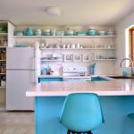 travaux DIY cuisine moderne