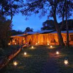 safari Kenya de luxe