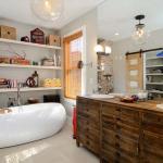 design original créatif salle de bain