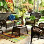 mobilier meubles jardin outdoor living plein air