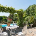 Table de bistro meubles de jardin