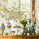 Idées de décoration de table spéciale Pâques