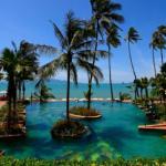 vacances exotiques à Koh Samui Anantara Bophut