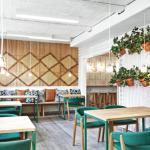 Restaurant écologique tradition culinaire andalouse Oslo