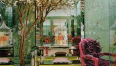 boutique matthew williamson londre style bohème