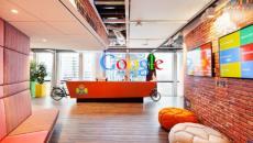 bureaux google design pays bas