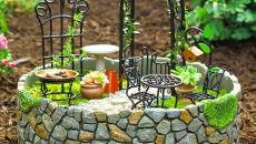 1 réaliser un joli mini jardin