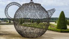 œuvre d'art contemporain par joana vasconcelos