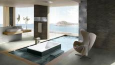 1 salle de bain design ceramicas aparici