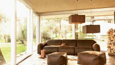 mobilier de salon Busnelli