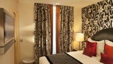 hotel design et luxe le petit paris