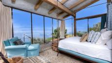 Superbe chambre dans la maison de luxe dans l'esprit toscane
