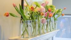 Décoration florale selon feng shui
