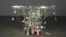 neoblanc œuvre d'art moderne par joana visconcelos