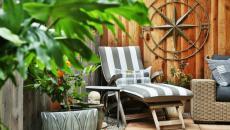 Aménagement espace de vie outdoor