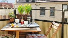 aménager jardin et balcon en plein air