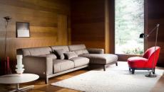 Optez Pour Le Style Intemporel Des Canapés Design Busnelli · Canapés Design  Busnelli · Canapés Design Busnelli 16 · Canapé Italien Busnelli
