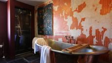 Hôtel original design Rough Luxe à Londres