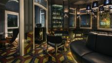hôtel design en Malaisie