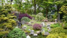 Le Jardin Japonais Est Un Petit Bijou Verdoyant Qui Regorgent De Surprises  Et De Beauté. Voici Une Compilation De Quelques Jolies Photos De Jardins ...