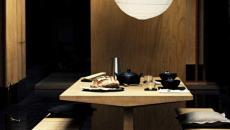Salle à Manger Décoration Classe · Design Scandinave épuré Et Minimaliste