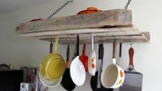 Palette pour une cuisine d'été
