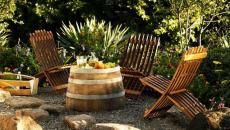 salon de jardin | Design Feria
