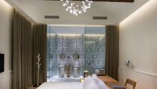 chambre de luxe à Macalister Mansion