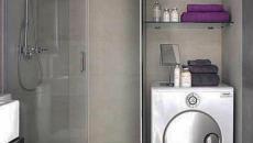 salle de bain design fonctionnel