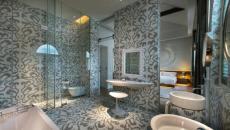 chambre de luxe à hôtel en Malaisie