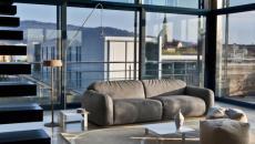 Optez Pour Le Style Intemporel Des Canapés Design Busnelli · Canapés Design  Busnelli. Canapés Design Busnelli 15
