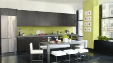 cuisine design moderne