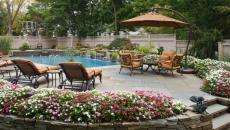 décoration de jardin et terrasse