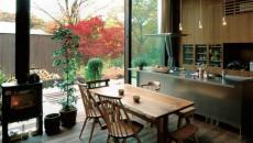 magnifique design cuisine en bois