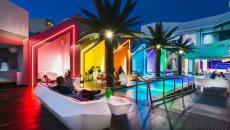 Le Matisse Beach Club en Australie
