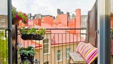 aménager jardin sur son balcon