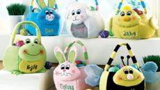 cadeaux sympa pour les enfants à Pâques