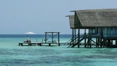 Cocoa Island Ou Le Coin Paradisiaque Des Maldives · Endroit Paradisiaque  Aux Maldives · Hôtel Aux Maldives