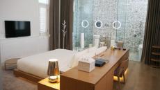 manoir de luxe hôtel design