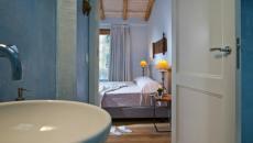 Hôtel de charme en Sicile