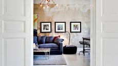 décoration unique moderne intérieur logement