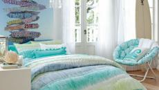 décoration chambre à coucher originale
