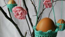 œufs originaux pour pâques