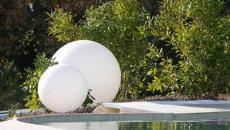 globo out slide blanc