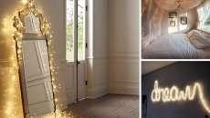 Luminaire décoration maison pas cher idées créatives