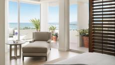 Chambre d'hôtel design minimaliste - Modern Hotel
