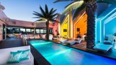 Tourisme en Australie - Matisse Beach Club