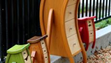 chambre d'enfant mobilier original