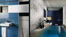 2 salle de bain design ceramicas aparici