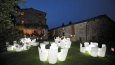 Luminaires et mobilier outdoor design